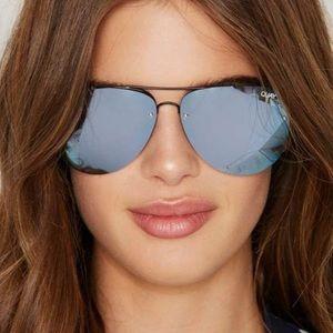 Quay Amanda Steele muse sunglasses